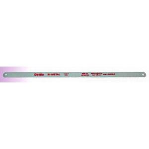 L.H. Dottie HSB24T Hacksaw Blade; 12 Inch, 24 TPI, Bi-Metal