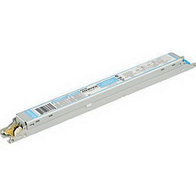 Philips ICN2S54T35I Advance™ Electronic Fluorescent Ballast; 120 - 277 Volt, 1 Or 2 Lamp, Programmed Start
