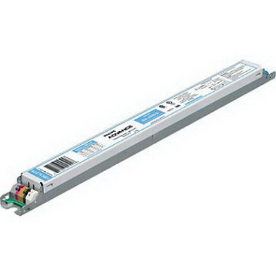 Philips IZT2S54D35M Advance™ Electronic Fluorescent Ballast; 120 - 277 Volt, 2-Lamp, Programmed Start