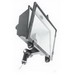 Appleton G-50-5 Quartzlite™ Tungsten Halogen Flood Light; 500 Watt, 6846 Lumens, Bronze