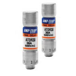 Ferraz Shawmut ATDR7-1/2 Amp-Trap 2000® Time-Delay Fuse; 7.5 Amp, 600 Volt AC/300 Volt DC