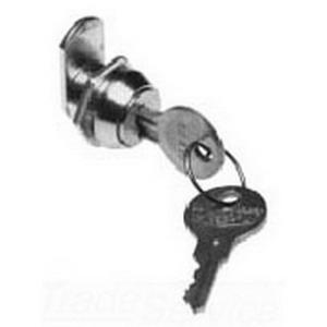 how to break a door lock with a hammer
