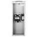 Eaton / Cutler Hammer ECB225S Circuit Breaker Unit Enclosure; 225 Amp, 240 Volt AC, Surface Mount