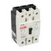 Eaton / Cutler Hammer GD3060G2 Molded Case Circuit Breaker; 60 Amp, 480 Volt AC/250 Volt DC, 3-Pole, Cable Mount