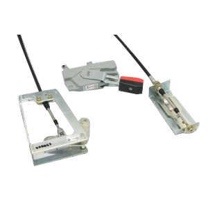 Eaton / Cutler Hammer F1S03C Handle Mechanism; For F Frame Molded Case Circuit Breakers