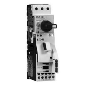 Eaton / Cutler Hammer XTFC025BCA XT Series Full Voltage Non Reversing Combination Motor Controller; 15 hp At 480 Volt 3 Phase, 7.5 hp At 240 Volt 3 Phase, 5 hp At 200 Volt 3 Phase, 25 Amp Operating, 20 - 25 Amp Full Load