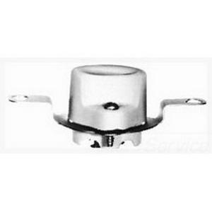 Cooper Crouse-Hinds V84 Vaporgard™ Medium Screw (E26) Incandescent Lamp Receptacle
