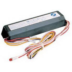 Philips Day-Brite DEB-7W Emergency Fluorescent Ballast; 3.5 Watt, 120 - 277 Volt, 1 Or 2 Lamp