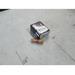 Edison ECNR15 Time-Delay Fuse; 15 Amp, 250 Volt AC/125 Volt DC