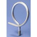 Erico 2BRT20 Threaded Bridle Ring; 1-1/4 Inch Dia, Steel
