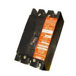 GE Distribution TMQD32225 Tenant Main Circuit Breaker; 225 Amp, 120/240 Volt AC
