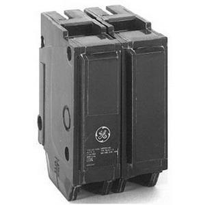 GE Distribution THLK2125 Miniature Circuit Breaker; 125 Amp, 240 Volt, Plug-In Mount