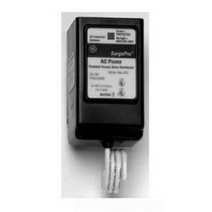 GE Distribution THQLSURGE Surge Arrester; 6.500 Inch Length x 5.250 Inch Width x 2.250 Inch Height, 600 Volt, 20000 Amp
