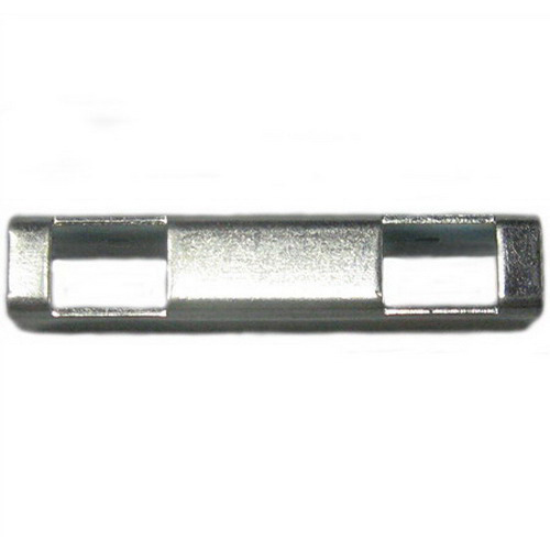 GE Distribution THT104 Handle Tie; Snap-On Mount