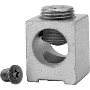 GE Distribution TNLK20 PowerMark Gold™ Neutral Kit; 6-2/0 AWG Cable, Ceiling Flush Mount
