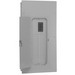 GE Distribution TSM4020UWCU Meter Socket Breaker; 120/240 Volt AC, 200 Amp, 1 Phase, Surface Mount