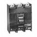 GE Distribution TQD32200X2 Q-Line Molded Case Circuit Breaker; 200 Kilo-Amp, 240 Volt AC, 3-Pole
