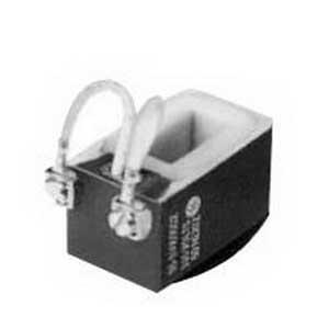 GE Controls 22D151G002 Replacement Coil; 2, 3 Pole, 25 Volt
