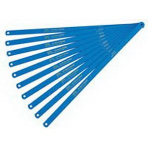 Ideal 35-272 Hacksaw Blade; 12 Inch, 24 TPI, Bi-Metal, 10/Pack