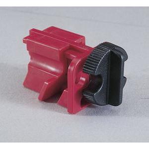Ideal 44-783 Multi-Pole Breaker Lockout; 9.070 Inch Length x 3.500 Inch Width x 3.500 Inch Height