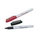 Ideal 41-697 Marking Pen; Black