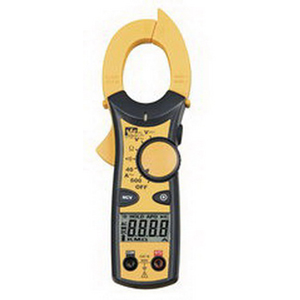 Ideal 61-744 Clamp-Pro™ Clamp Meter; 600 Amp