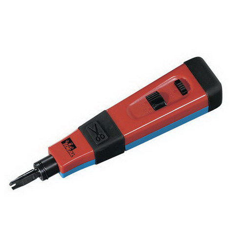 Ideal 35-485 Punchmaster II™ Punchdown Tool; 110 and 66 Blades