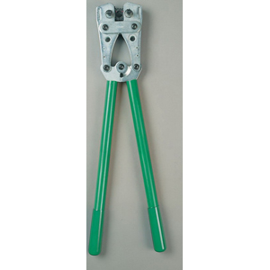 Greenlee K09-2GL K Series Crimper; 25.500 Inch Overall Length