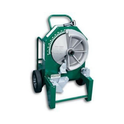 """""Greenlee 555EC 555 Classic Series Electric Bender With Shoe Group 1/2 - 2 Inch, 120 Volt AC, 20 Amp,"""""" 625645"