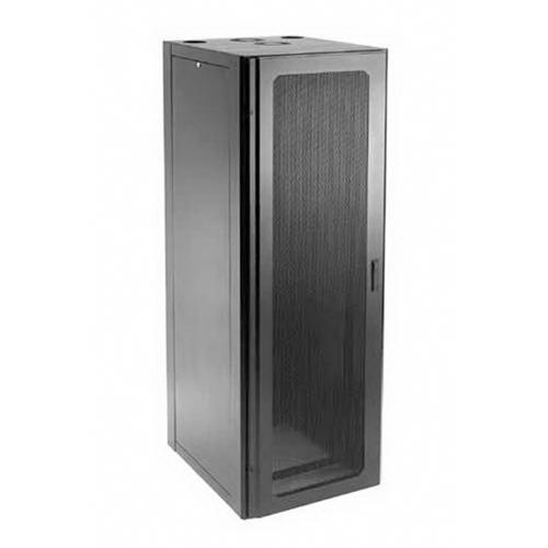 Hoffman NS12610 Net Series Server Cabinet; 23-Rack Unit, RAL 9005 Black