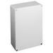 Hoffman CCA202311-MOD Compact™ Enclosure; Cast Aluminum, RAL 7042 Gray