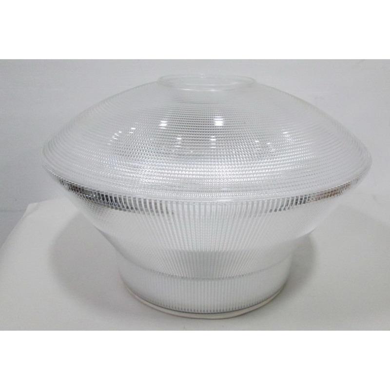 Holophane Lighting VARHID Replacement Lens; 400 Watt