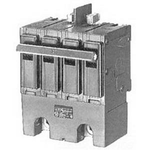 Siemens Q2200B Main Circuit Breaker; 200 Amp, 120/240 Volt AC, 2-Pole