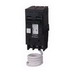 Siemens QE230 Ground Fault Equipment Protection Circuit Breaker; 2-Pole, Plug-In Mount