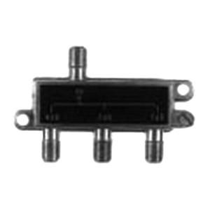 Ilsco 71775-B 3-Way Coaxial Splitter