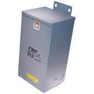 Jefferson 411-0111-000 Encapsulated Transformer; 240/480 Volt Primary, 120/240 Volt Secondary, 5 KVA, 1 Phase