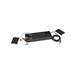 Kichler 10191BK60 LED Direct Wired Power Supply; 60 Watt, Black