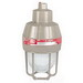 Hubbell Electrical / Killark EMI15A2 1-Light Incandescent Vapor Tight Light Fixture; 60/75/100/150 Watt, Baked Powder Epoxy