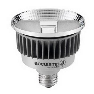 Lithonia Lighting / Acuity ALSP30-530L-DIM-M24 ALSP30 Series PAR30 LED Lamp; 15 Watt, 120 Volt AC, 2800K, 82 CRI, Medium Screw (E26) Base, 50000 Hour Life, Warm White