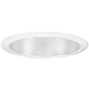 Lithonia Lighting / Acuity 7B2W-R24 5 Inch Housing With Wide Baffle; White