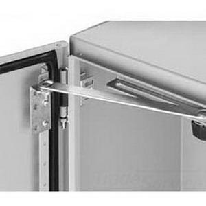 Milbank MSDXS30208-CP Enclosure; 14 Gauge 304 Stainless Steel, ANSI 61 Gray