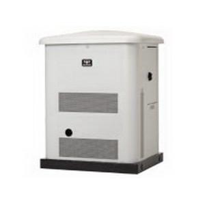 Milbank MG08001 Home Standby Generator; 8000 Watt LP, 7200 Watt NG