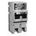 Milbank UQFPH-100 Circuit Breaker; 100 Amp, 120/240 Volt AC, 2-Pole, Plug-In Mount
