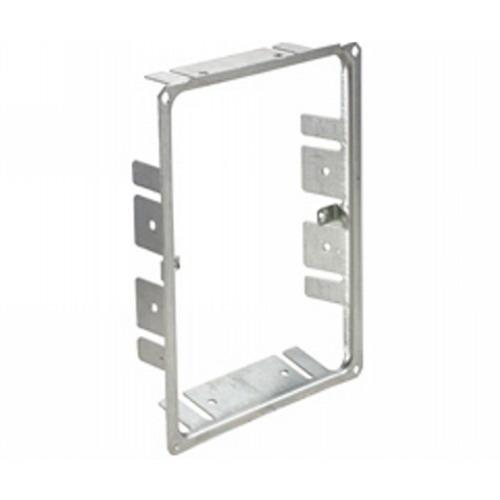 Broan Nu-Tone IR50 Rough-In Speaker Housing; Metallic