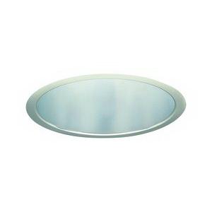 Prescolite 6CFV Non-Insulated 6 Inch Reflector; Alzak Semi Diffuser