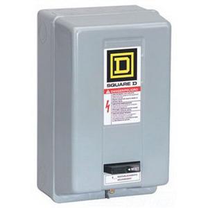 Schneider Electric / Square D 9991SDG8 Enclosure; Surface Mount, NEMA 2 Size, For 8536SDO Starters and Contactors