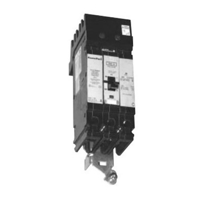 Schneider Electric / Square D FDA241001 I-Line Powerpact Molded Case Circuit Breaker 100 Amp  480/277 Volt  2-Pole