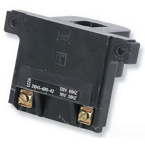 Schneider Electric / Square D 3109140057 Contact Coil; 480 Volt AC