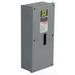 Schneider Electric / Square D QO2100BNS Enclosure; 100 Amp, 120/240 Volt AC, 2-Pole, Surface Mount