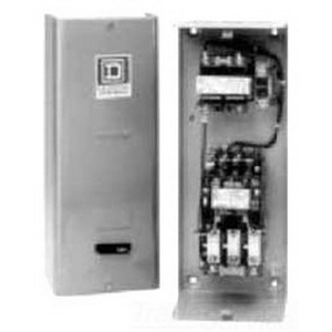 Schneider Electric / Square D 9991SCG1 Enclosure; For SAO, SBO, SCO Series Contactors